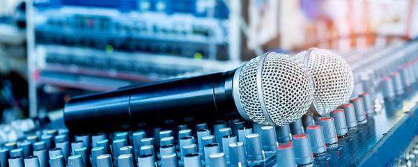 Sonorisations pour événements